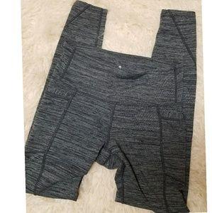 Athleta workout pants, like new,  sz S